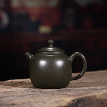 Special yixing quality goods by manual recommended undressed ore chlorite sketch bao chun agent a undertakes the teapot