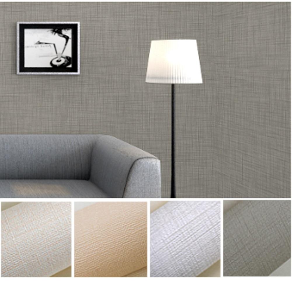 Hoge Kwaliteit Groothandel linnen muur papier van Chinese linnen ...
