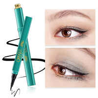 Longue durée séchage rapide Eyeliner stylo maquillage cosmétiques Eye Liner imperméable délimiter liquide Eyeliner haute qualité femmes maquillage
