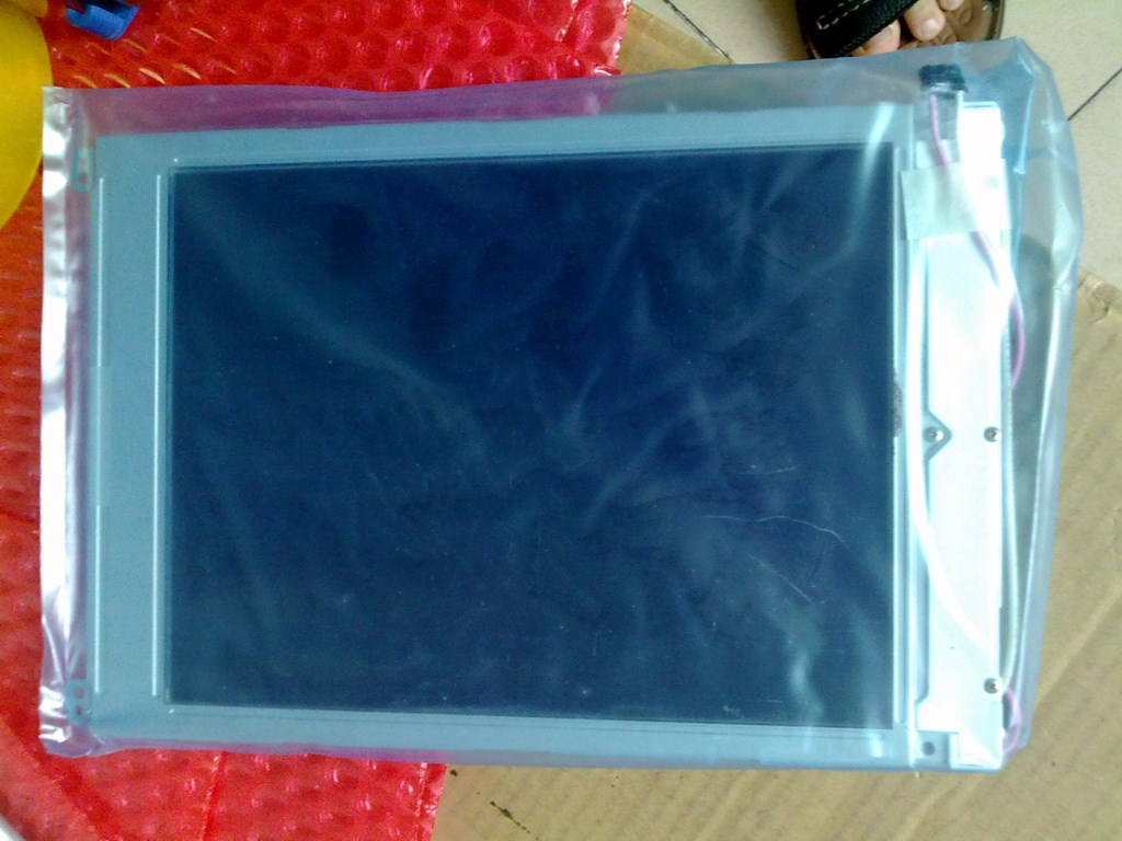 1PCS New 10.4 640x480 For LTM10C209H LTM10C210 LTM10C209A INDUSTRIAL LCD Display 90% New