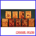MODEL FANS jacksdo saint seiya cloth myth Marina Pandora box 9PCS/SET resin made