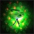 НОВЫЙ AC110V-220V 4in1 Этап эффекты Синий Мини Проектор Красный и Зеленый Диско DJ Light Stage Xmas Партия Лазерное Лазерного Освещения показать