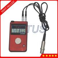 ST5900 1.2 ~ 200mm Handheld Digital Calibro di Spessore Ultrasonico