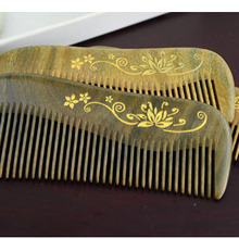 comb Personal care tools DIY Hairdressing apparatus Wooden g
