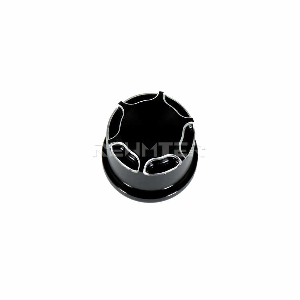 Motorrad Sitz Bolzen Tab Schraube Aluminium Schwarz Für Harley Sportster 1996-2015 Für Dyna Touring Fatboy Road King