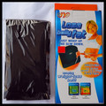 100pcs!TV Lose-weight Fitness Waist Girdle Belly Fat Burne Protection Slimming Shaping Belt Tummy Control Cincher