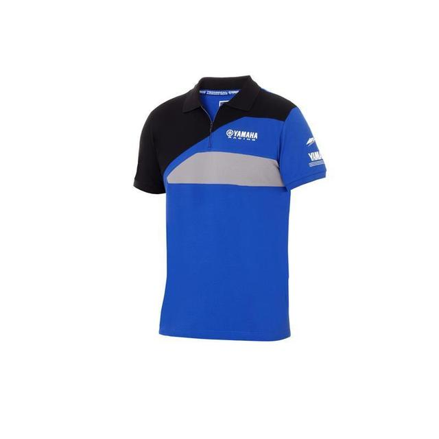 078acc0f0 2018 New Design MotoGP Polo T-shirt For Yamaha Racing Team Men's Cotton  Golf T-shirt Motorcycle Racing Culture Shirts & Tops