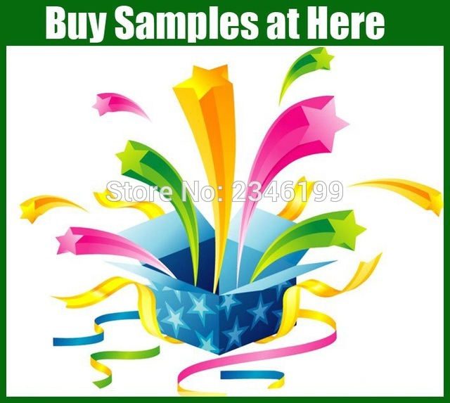 Empty Cosmetics Container Sample Pay Here or Extra Shipping Freight extra shipping charges