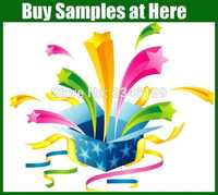 Empty Cosmetics Container Sample Pay Here or Extra Shipping Freight
