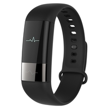 Xiaomi AMAZFIT Smartband Touchscreen Fitness Tracker Waterproof Fitness Sleep Heart Rate HRV Fatigue Monitor For Android IOS