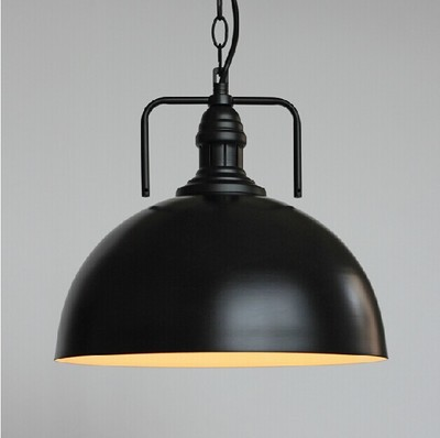 Фото Iron Reminisced Pendant Lamp Loft Northern Europe American Vintage Retro Country Pendant light Industrial Lighting Edison Lights