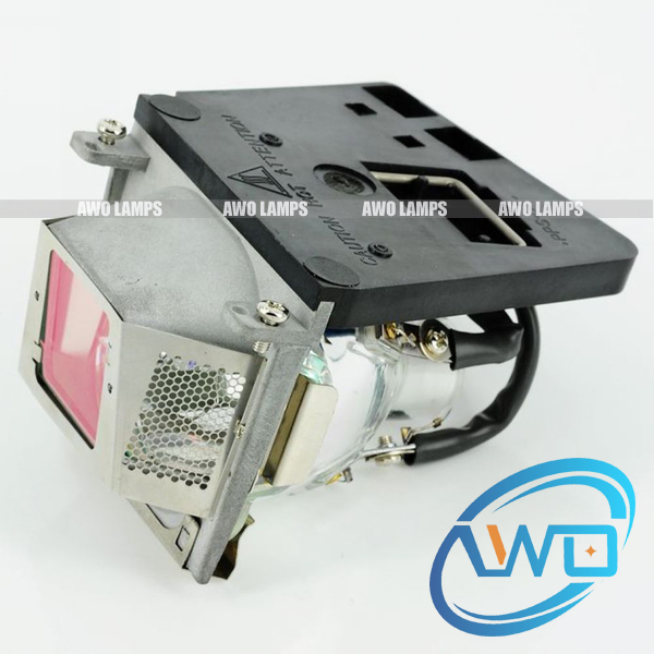 SP-LAMP-034 Compatible bare lamp with housing for INFOCUS C350/IN38/IN39 Projectors цена и фото