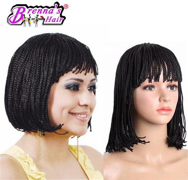 bob wigs synthetic hair crochet