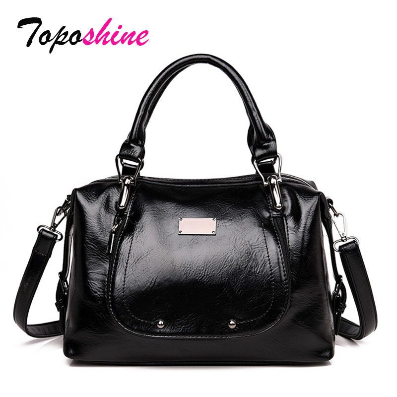 Ladies Handbag Messenger-Bag Wild-Shoulder Personality Casual High-Quality New-Fashion