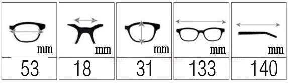 Titanium Eyeglasses Frame (17)