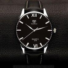 Quartz Watch Men 2016 Top Brand Luxury Famous Wristwatch Male Clock Wrist Watch Hodinky Quartz-watch Relogio Masculino C4330P20