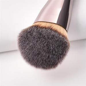 Image 5 - 1 PC Professionele Make Up Kwasten Foundation Blush Brush Gezicht Beauty Tool Kit Hot Voor Professioneel Of Thuisgebruik