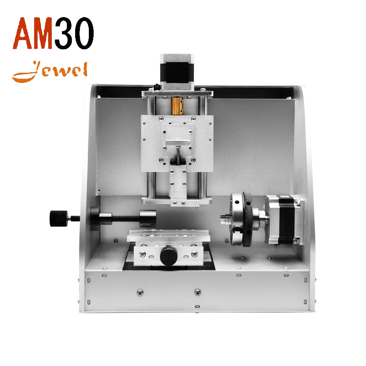 Name Plate Jewelry Engraving And Cutting Machine  Jewelry Gold Plating Machine