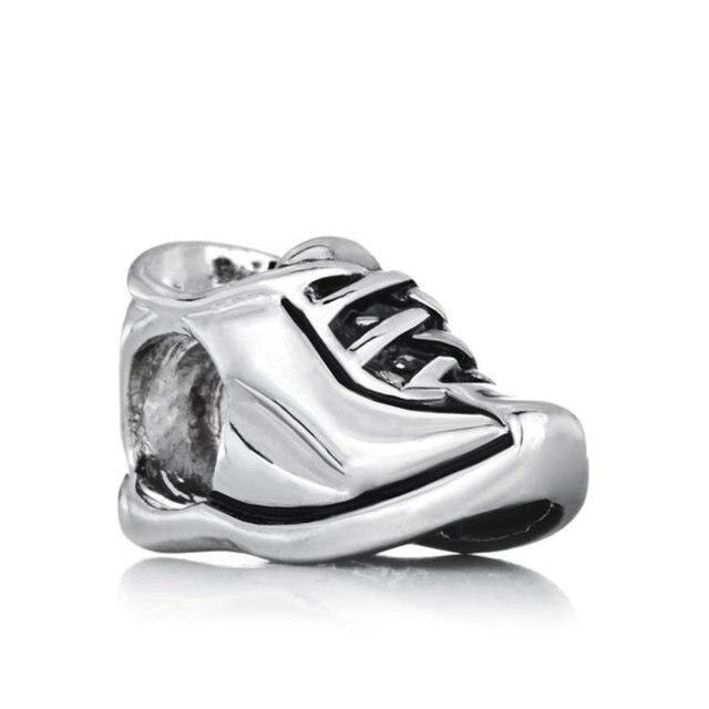 charm pandora scarpa prezzo