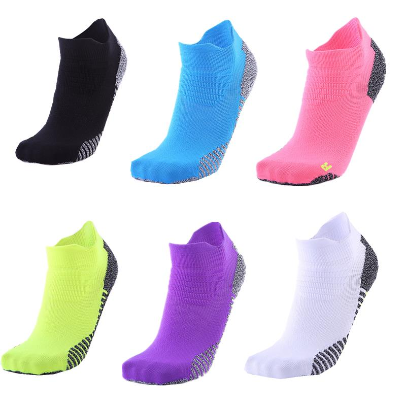 Men Women  Professional Sports Basketball Football Socks Outdoor Soccer Running Fitness Breathable Compression Elite Sock