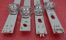 Светодиодный Подсветка полоса 8 лампа для LG 42 дюйма ТВ INNOTEK DRT 3,0 42 «6916l 1709b 1710b 1957e 1956e 6916l-1956a 6916L-1957A 42LB561v