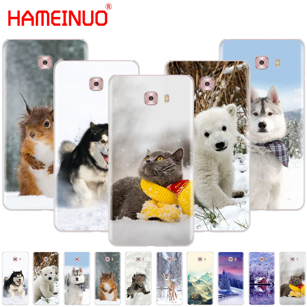 Phone Bags & Cases Hameinuo Tardis Box Doctor Who Cover Phone Case For Samsung Galaxy C5 C7 C8 C9 C10 J2 Pro 2018