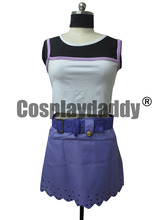 Kingdom Hearts I Cosplay Kairi Costume H008