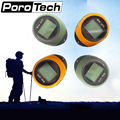 PG03 4PCS/lot Handheld Mini GPS Navigation USB Rechargeable Location Tracker with Compass For Outdoor Travel Climbing Universal