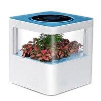 FIMEI Tech Forest Ароматические Воздухоочистители 8600 с HEPA фильтр, угольный фильтр и растительные экстракты аромат кристалла
