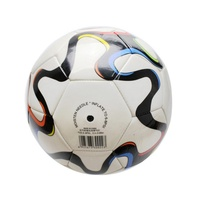 Training Learning Soccer Ball PU Soccer Ball Size 5 Football Match For training balls gifts