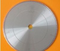 24 inch woodworking saw blade 600*4.4*25.4*80T cemented carbide woodworking saw blade