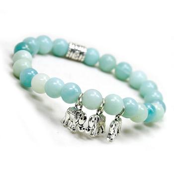 Tiffany Amazonite Bracelet