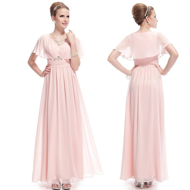 Social Imported Jalabiya Wedding Guests Party Dresses Long Chiffon Dress For Mother Michael Costello 2017 Moms