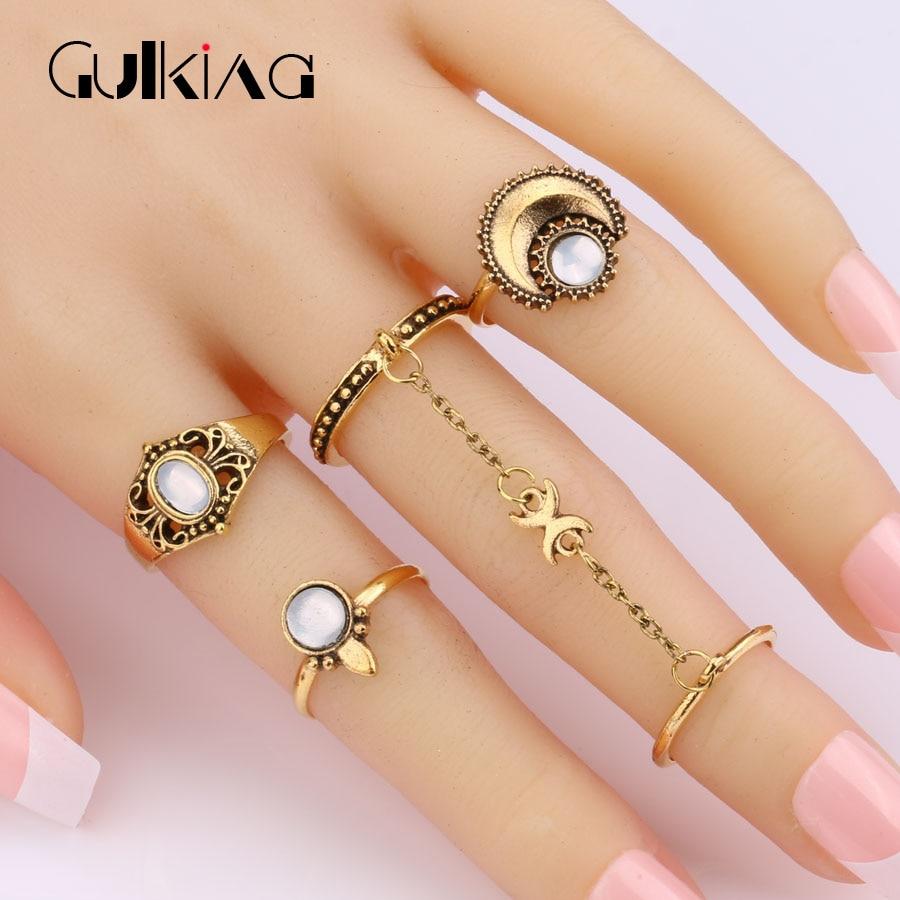 Moon  Ring Price