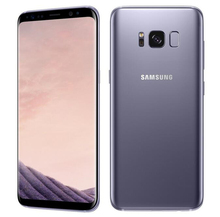 Samsung Galaxy S8+ S8 Plus Dual Sim Original Unlocked G9550 4G LTE Android Phone Octa Core 6.2″ 12MP RAM 4GB ROM 64GB