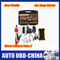 Newest Design LKC Portable 16000mah Car Jump Starter Power Bank Emergency Auto Battery Booster Vehicle Car Charger
