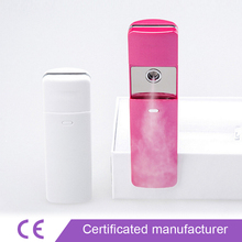 Hydrator Machine Vapor Facial Steamer Nano Mister Sprayer Sauna Nebulizer Face Spray Portable Mini Rechargeable