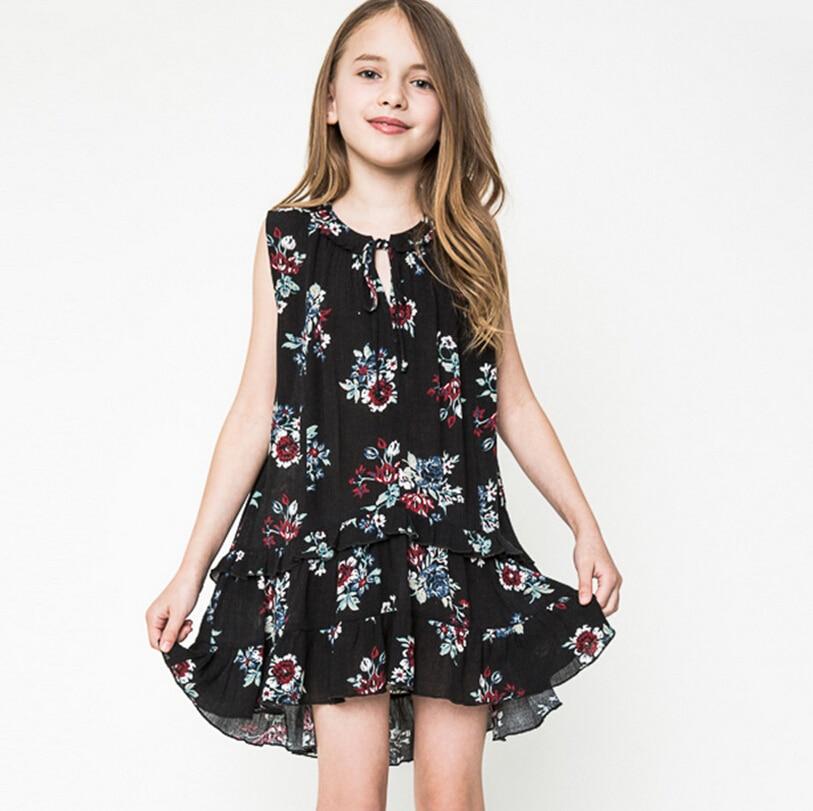 sundresses for teenagers age 13 girl dresses autumn ...