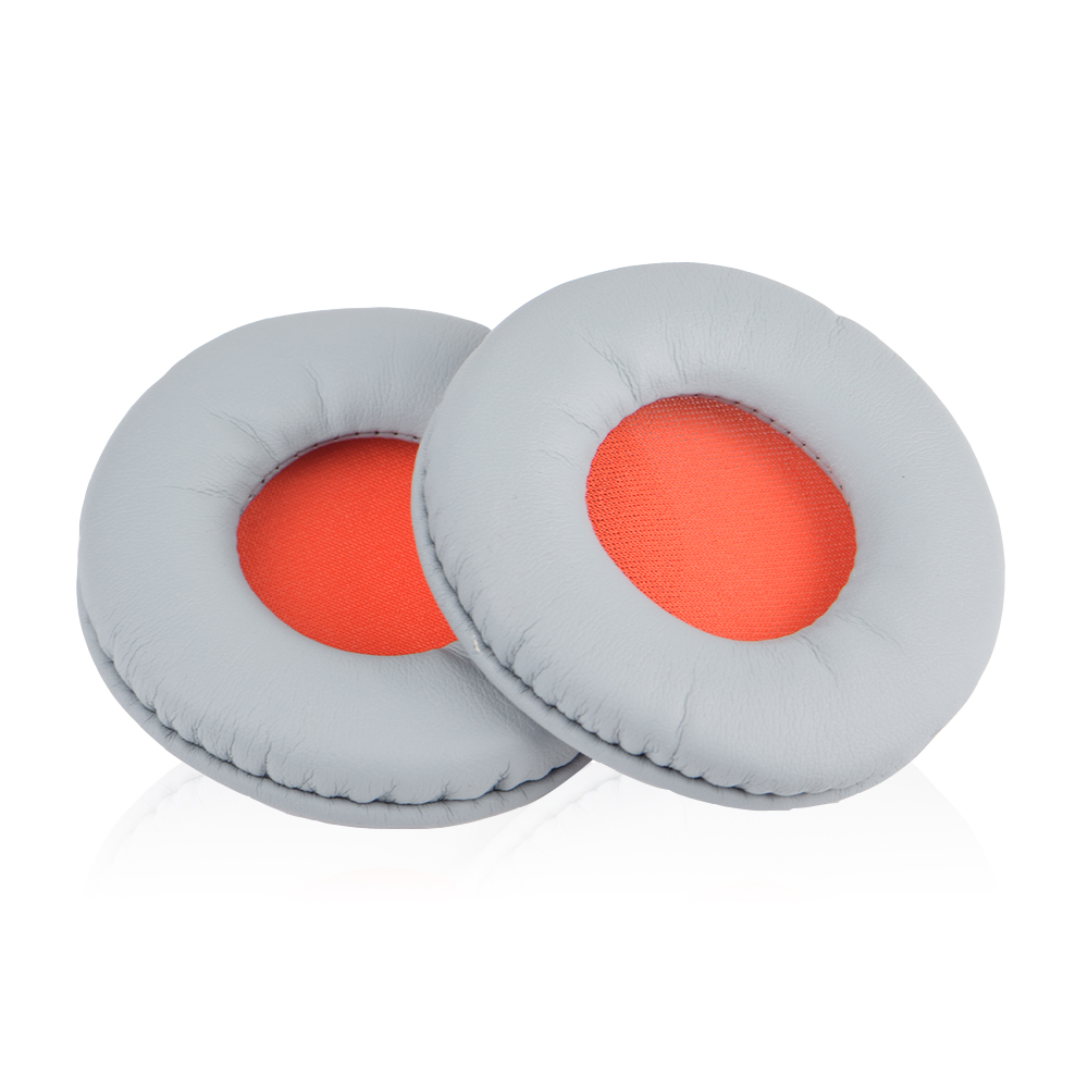1 Pair Headphone Earpads Covers for SONY MDR ZX600 ZX660 Headphone Cushion Pad Replacement Ear Pads Headphone in Earphone Accessories from Consumer Electronics
