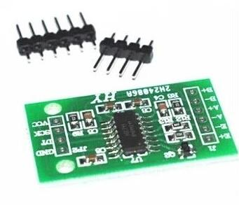 10pcs HX711 Module Weighing Sensor Dedicated AD Module For font b Arduino b font