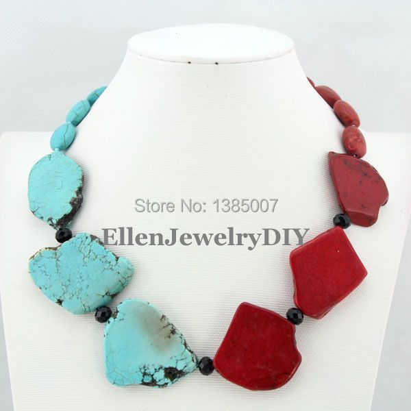 Nigerian Wedding Gifts: Nigerian Beaded Necklace Bridesmaid Necklace Bridal Party