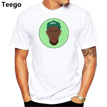 334e6406c917 TYLER THE CREATOR 3D Printed T shirt 2018 Fashion OFWGKTA odd future T-shirt  Wolf Gang Mens Short Sleeve Tops 3XL