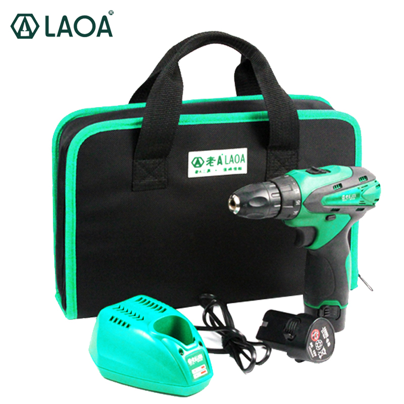 LAOA Thicken Water-proof Tool Bag Oxford Fabric Material Handbag to Storage Chargeable Electric Drill without tools
