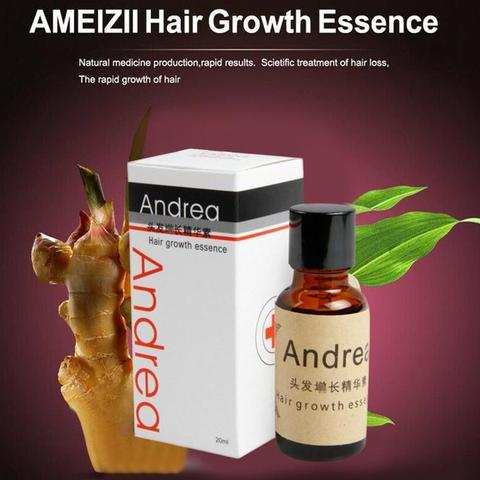 20ml Huile Essentielle Essential Oils Andrea Hair Growth Loss Liquid Dense Fast Sunburst Grow Restoration Pilatory Lahore