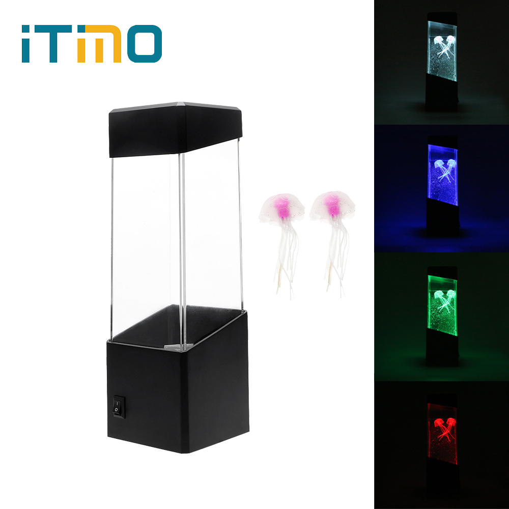 Lights & Lighting Delicious Itimo Rgb 10 Led Led Light Flower Shape Light Night Light Wireless Remote Control Waterproof Lamp Led Lamps