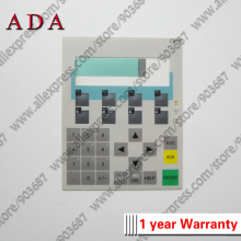 6AV3607 1JC20 0AX0 OP7 Membrane Keypad Switch for 6AV3 607 1JC20 0AX0 OP7 Membrane Keyboard