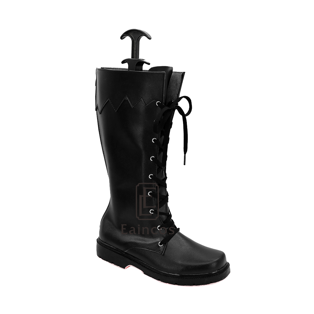 Game Final Fantasy XV Noctis Lucis Caelum Cosplay Shoes Halloween Carnival Boots Custom-made