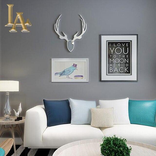 Simple Solid Color Blue Light blue Pink Black Grey Wallpaper For ...
