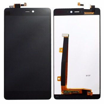 For Xiaomi Mi4i LCD Screen 100% Tested LCD Display +Touch Screen Replacement For Xiaomi Mi4i Mi 4i Smartphone