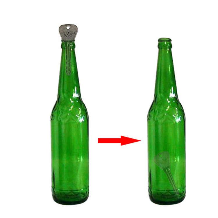 1 компл. легко делать фокусы Иллюзия Ключ быть в бутылку раза ключи Волшебные Трюки крупным планом magie WYQ